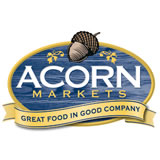 Acorn Markets , Inc Logo