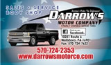 Darrows Motor Company