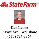 State Farm - Ken Leone