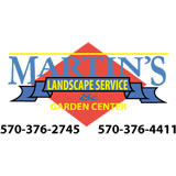Martins Landscape Service and Garden Center