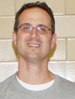 Dan Marple - Middle School Head Coach