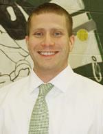 Ed Hamm - Middle School Head Coach