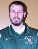 Jason Greenfield - 2015-2017