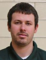Jason Greenfield - Head Coach