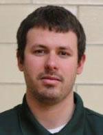 Jason Greenfield - Middle School Head Coach