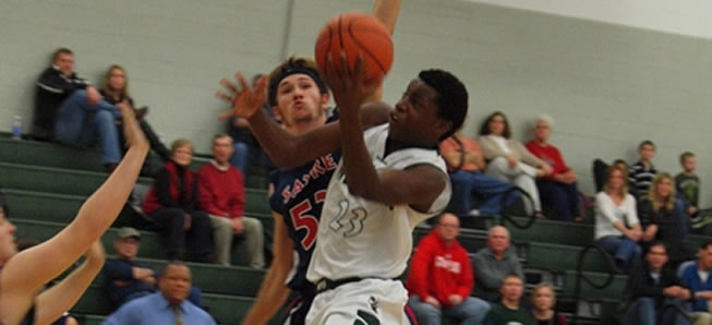 Boys bball rallies past Canton to remain undefeated.