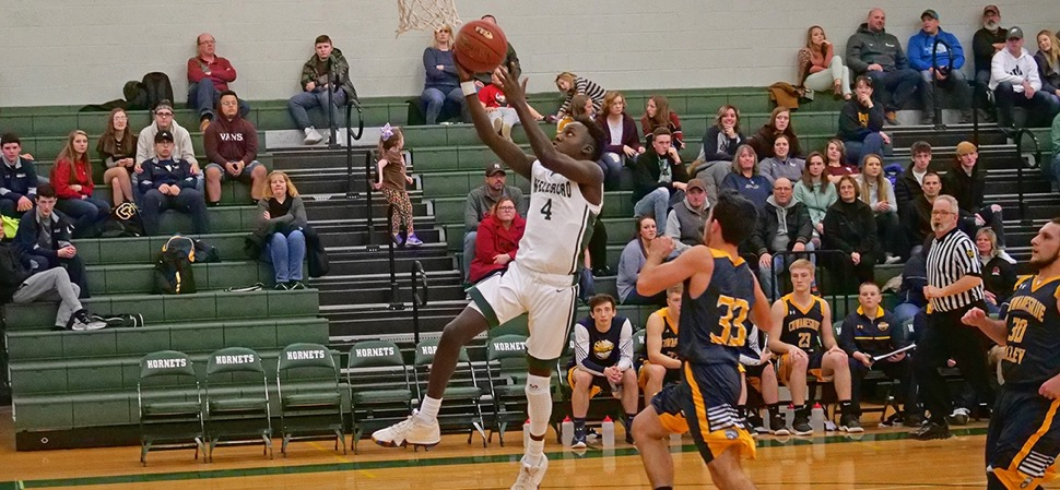 Grab's career-high leads Wellsboro past CV.