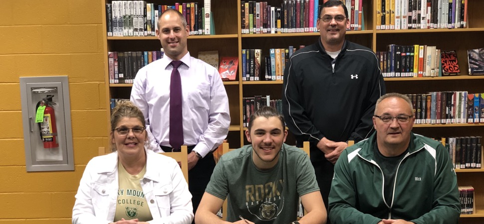 Tuttle going 'home' to Rocky Mountain College to continue basketball career.