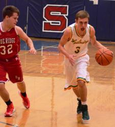 Sullivan boys open with win