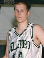 Chase Kriner: 2003-2004