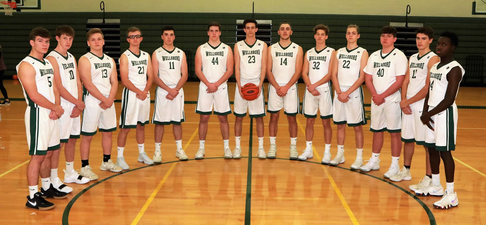 Wellsboro Boys Basketball