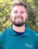 Wes Wood - Head Coach