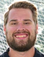 Wes Wood - Assistant Coach