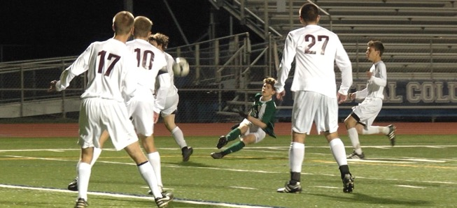 Hornets fall to East Juniata in District semis.