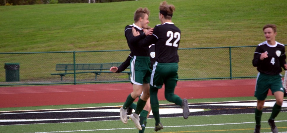 Hornets shutout South Williamsport for 5th straight win