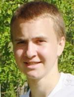 Aaron Dillman