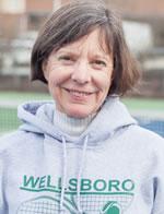 Margery Hoffman - Varsity Head Coach