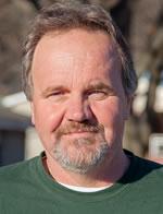 John Redell - Volunteer Assistant