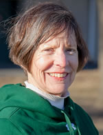 Margery Hoffman - Head Coach