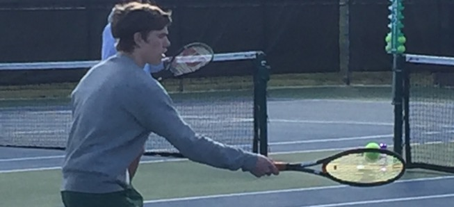 Towanda tennis tops Wellsboro, 6-1
