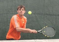 2012 Boys Tennis District 4 Singles