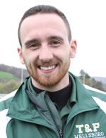 Dean Frutchey - Assistant Coach