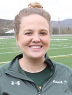 Khirah Pinkerton - Assistant Coach