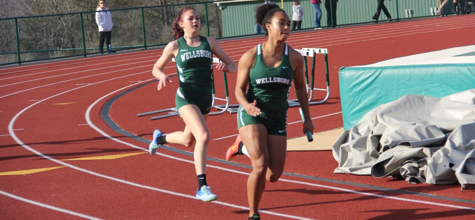 Hornet track finishes 2nd to Athens