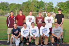 Jewett heads boys' All-Region team