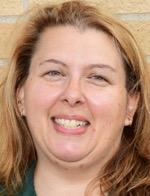 Joanne Boyd - Varsity Head Coach