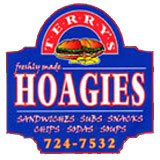 Terrys Hoagies