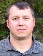 Shane Mascho - Head Coach