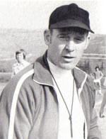 Dick Cruttenden - 1966