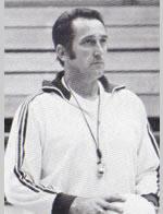 Norman Antoine - 1962-1965