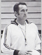 Norman Antoine - Varsity Head Coach