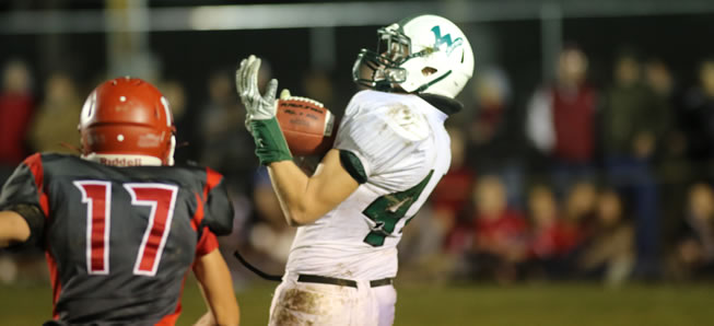 Hornets knock off undefeated Troy.