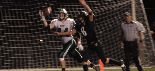 Jones, Brown named to All-State football team.