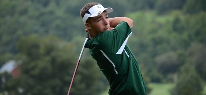 Hornet golfers take 2nd at River Valley.