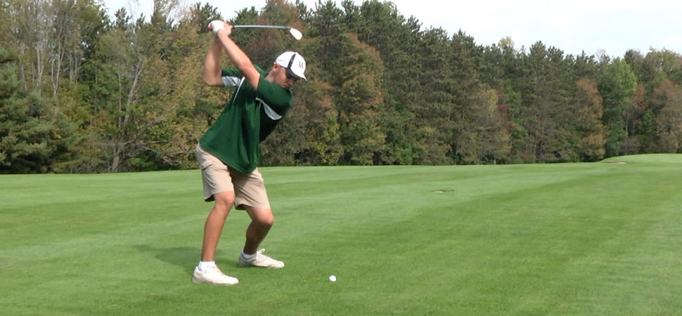 Hornets top Northern Tioga on home course.
