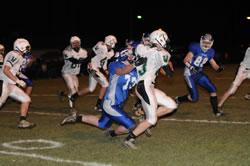 2011 Wellsboro vs. North Penn