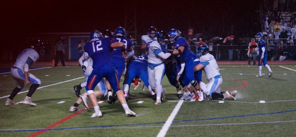 Seals move on to district title clash