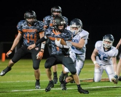 2013 Towanda vs.Mifflinburg Football
