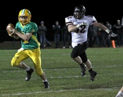 2013 Towanda vs. Wyalusing Football
