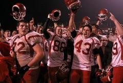 2013 Troy vs. Danville Football