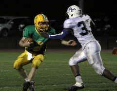 2013 Wyalusing vs. Pius X Football