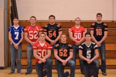 2014 All-Region Football Team