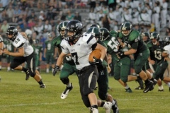 2014 Athens vs. Hughesville Football