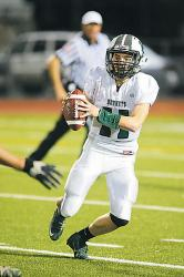 Wellsboro falls to Old Forge