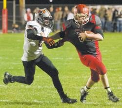 Troy jumps out early in win over Towanda