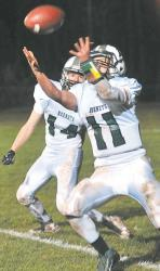 Wellsboro edges North Penn-Mansfield in 2OT